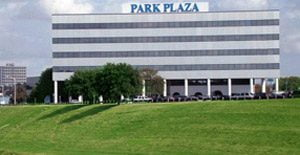 Park Plaza in Fort Worth, Texas